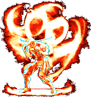 Darkstalkers Are Not Dead: pyron