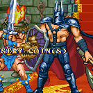 Sprite Art Spotlight: Golden Axe The Duel