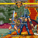 Death Adder has never looked better. That's some real Sega shading