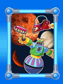 Megaman Pharohman