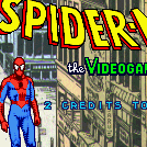 Spider-Man the Videogame